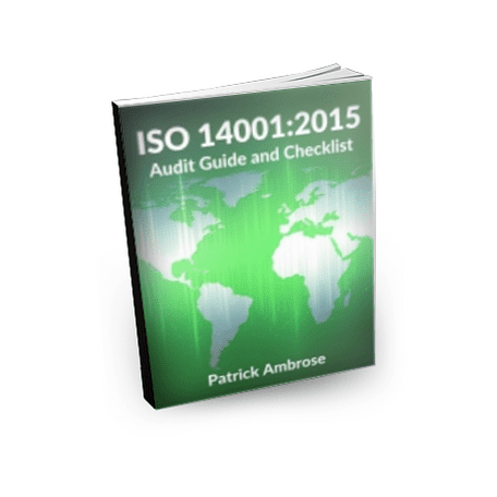 14001 Audit Guide and Checklist