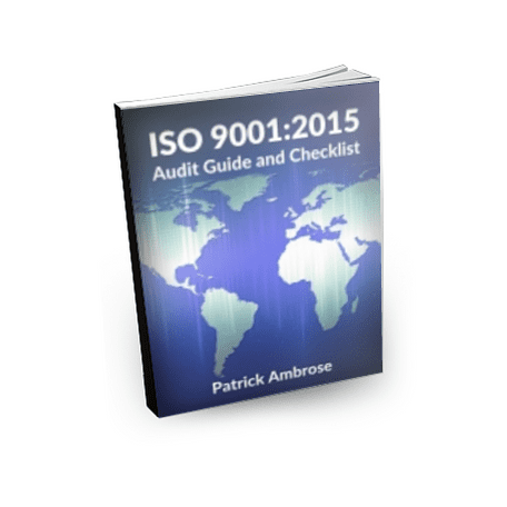 9001 Audit Guide and Checklist