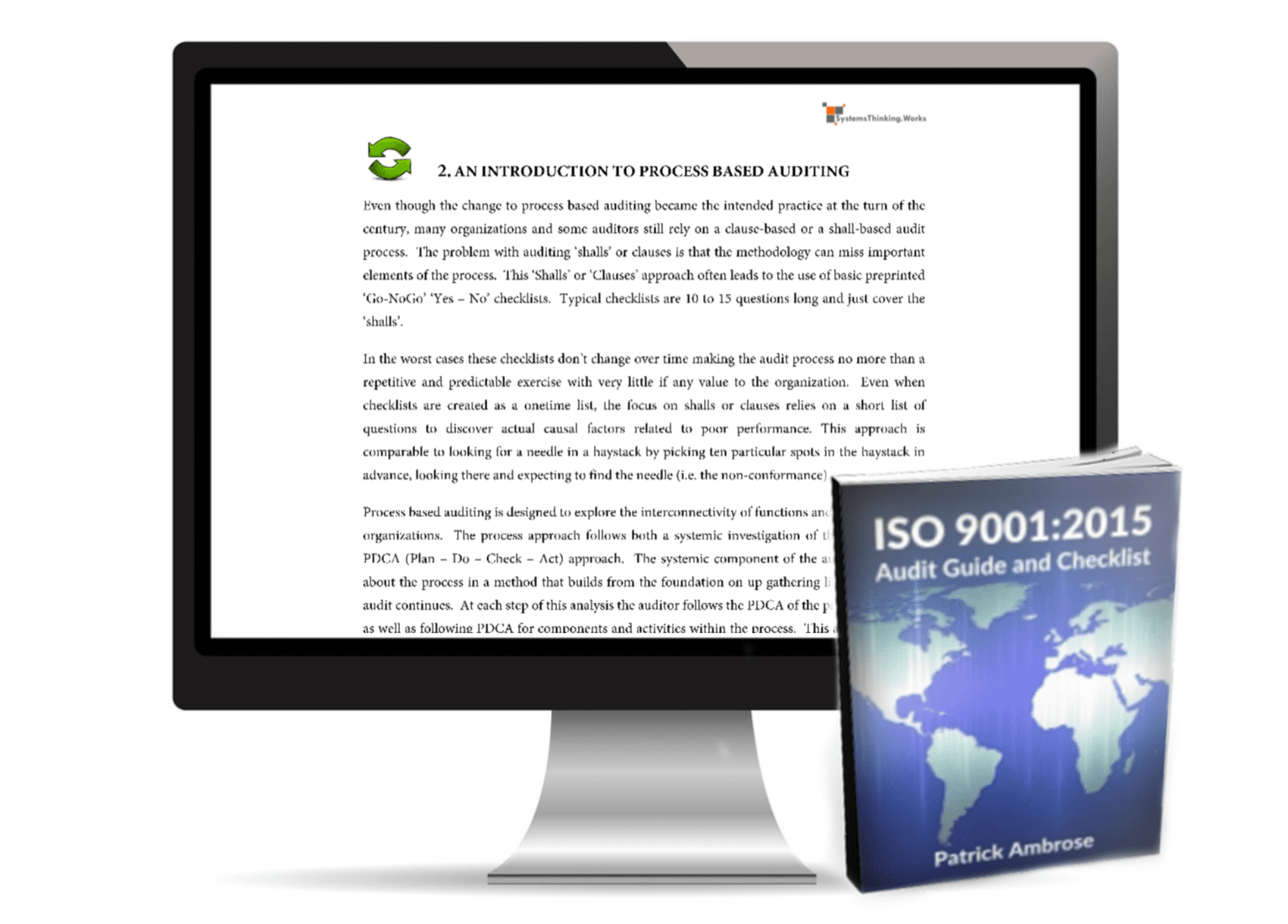 ISO 9001 Audit Checklist